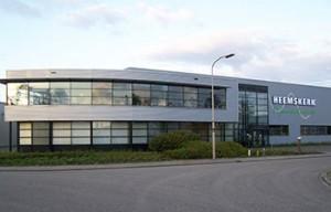 Contact Heemskerk Fijnmechanica CNC verspanen