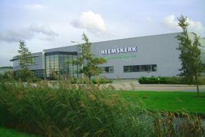 Heemskerk Fijnmechanica Zuid-Holland