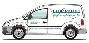 service heemskerk